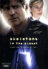 Tajemnica (2001) plakat