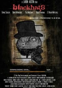 Blackhats (2015) plakat