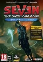 plakat - Seven: The Days Long Gone (2017)