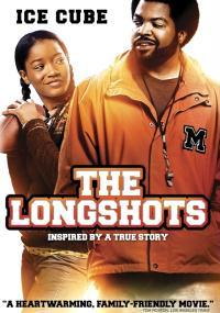 Długie podanie (2008) plakat