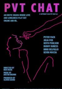 PVT CHAT (2020) plakat