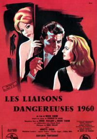 Niebezpieczne związki, 1960