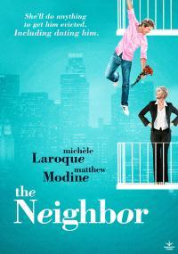 Sąsiadka (2007) plakat