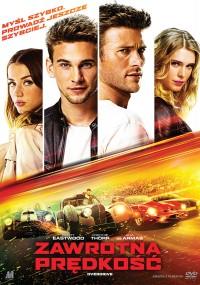 Zawrotna prędkość (2017) plakat