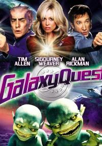 Kosmiczna załoga (1999) plakat