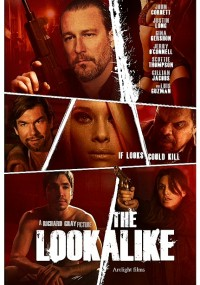 The Lookalike (2014) plakat