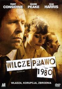 Wilcze prawo: 1980 (2009) plakat