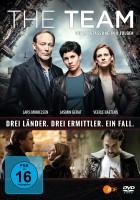 plakat - The Team (2015)