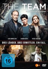 The Team (2015) plakat