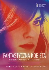 Fantastyczna kobieta (2017) plakat