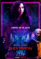 plakat - Ulica Strachu - część 1: 1994 (2021)