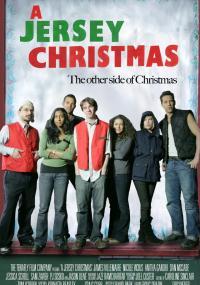 A Jersey Christmas (2008) plakat