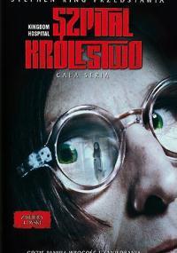 """Szpital """"Królestwo"""" (2004) plakat"""