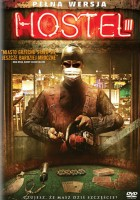 plakat - Hostel 3 (2011)