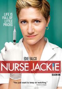 Siostra Jackie (2009) plakat
