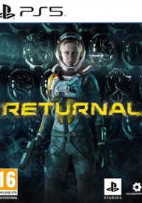 Returnal (2021) plakat