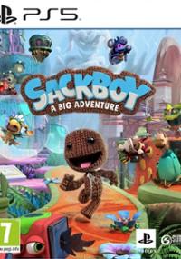 Sackboy: Wielka przygoda (2020) plakat