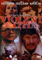 Miasto przemocy