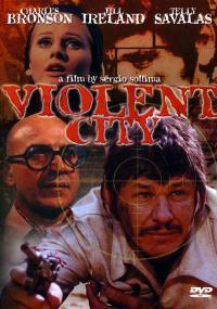 Cittá violenta