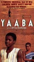Babcia (1989) plakat