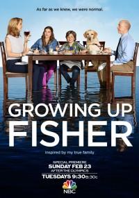 Fisherowie (2014) plakat