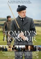 plakat - Tommy's Honour (2016)