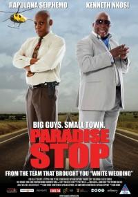 Paradise Stop (2011) plakat