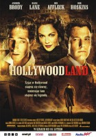 plakat - Hollywoodland (2006)