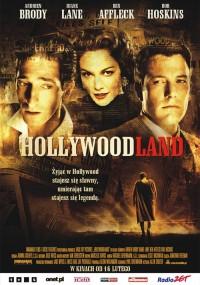 Hollywoodland (2006) plakat