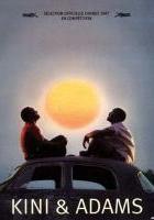plakat - Kini i Adams (1997)