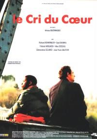 Krzyk serca (1994) plakat