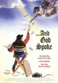 I Bóg przemówił (1993) plakat