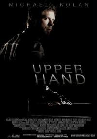 Upper Hand (2010) plakat