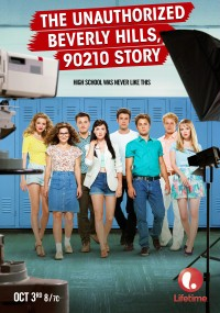 The Unauthorized Beverly Hills, 90210 Story (2015) plakat