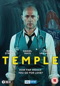 Temple (2019) plakat