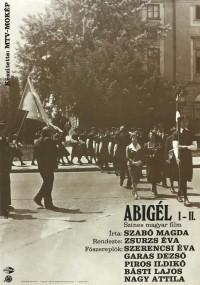 Abigél (1978) plakat
