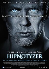 Hipnotyzer (2012) plakat
