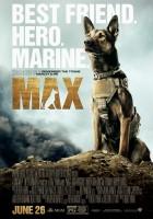 plakat - Max (2015)
