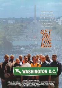 Autobus (1996) plakat