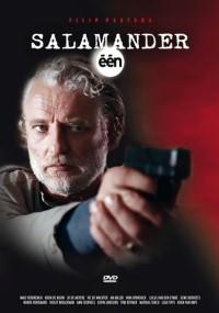 Salamander (2012) plakat
