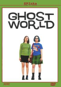 Ghost World (2001) plakat