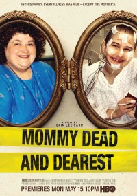 Kochana mamusia nie żyje (2017) plakat