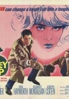 The Money Trap (1965) plakat