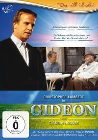 Gideon (1999) plakat