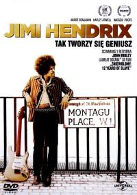 Jimi Hendrix: Tak tworzy się geniusz (2013) plakat