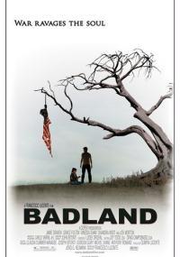Badland (2007) plakat