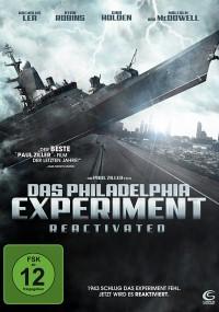 "Eksperyment ""Filadelfia"""