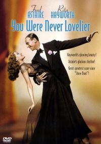 Moja najmilsza (1942) plakat