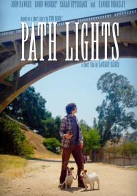 Path Lights (2009) plakat