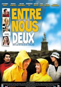 Entre nous deux (2010) plakat